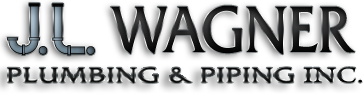 J.L. Wagner Plumbing Logo
